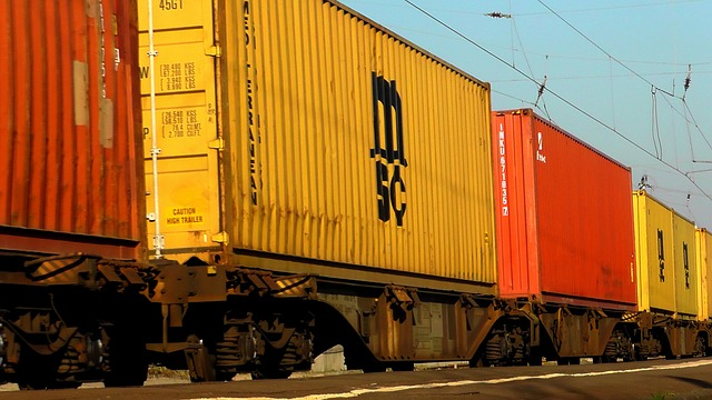 CARGO TRANSPORTATION. TRANSPORTATION OF CARGO ON RAILWAY
